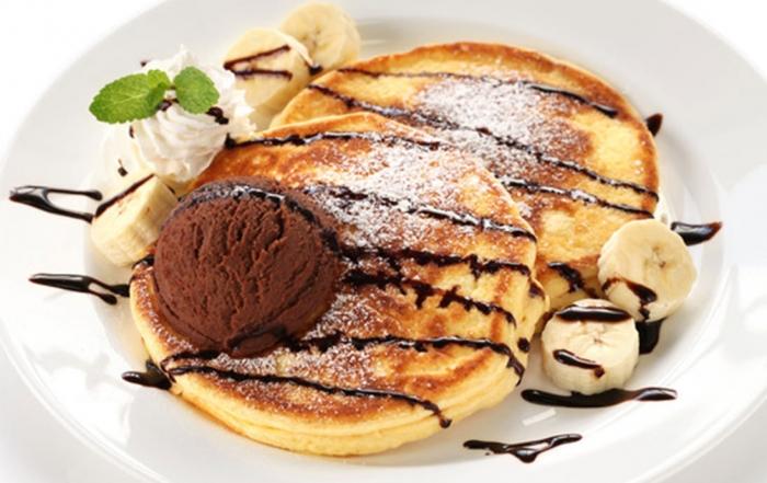 Dulces desayunos