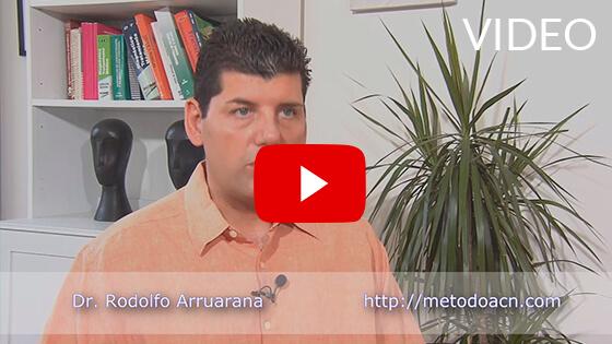 Entrevista al Dr. Rodolfo Arruarana